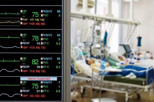 Pacjenci po zawale czekają na dostęp do nowoczesnych leków