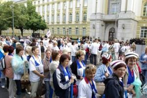 Wrześniowy protest związkowców - jakie będą żądania pracowników ochrony zdrowia?
