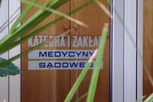 Olsztyn: wykształcą psychiatrów i lekarzy medycyny sądowej