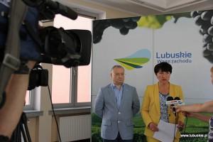 Lubuskie: budowa Centrum Zdrowia Matki i Dziecka oraz rozwój LCO pod znakiem zapytania