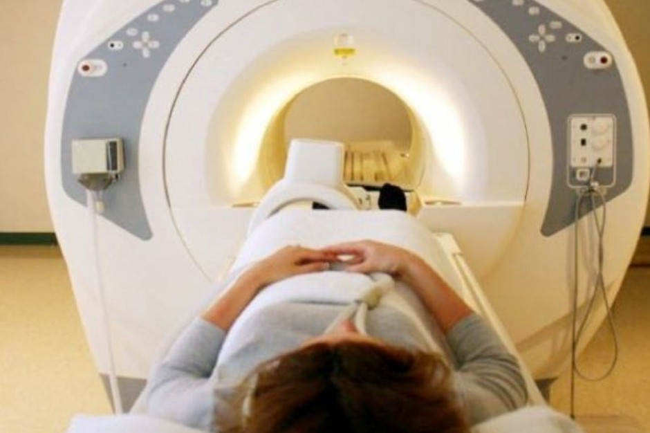 Słupsk: krócej w kolejce do rezonansu; to się (jednak) może zdarzyć