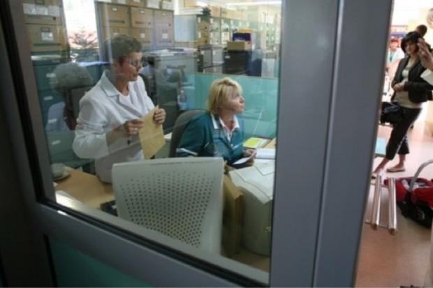 Lubelskie: NFZ ułatwia rejestrację w systemie ZIP
