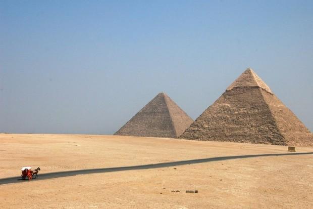 """Lekarz o mitach związanych z tzw. """"zemstą faraona"""""""