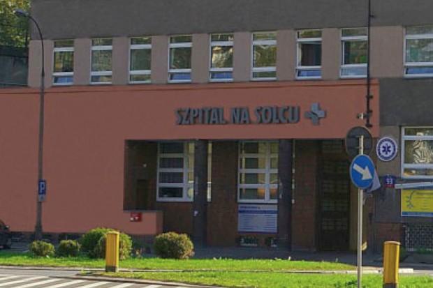 Szpital na Solcu ma nowego dyrektora