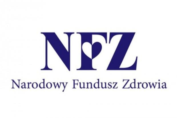 NFZ: podstawą działania plan finansowy przedstawiony ministrowi zdrowia