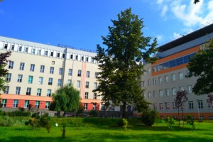 Bydgoszcz: władze uczelni zwalniają dyrektora Szpitala Uniwersyteckiego im. Jurasza