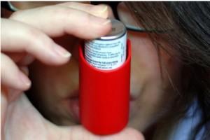 Dostęp do leczenia ciężkiej astmy jest nierównomierny