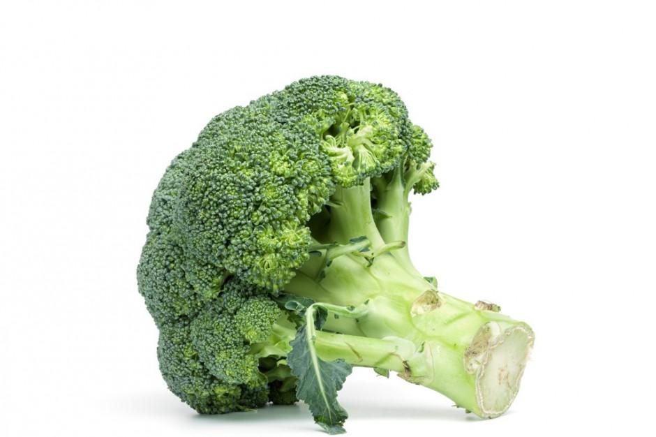 Naukowcy: brokuły powstrzymują rozwój choroby stawów?