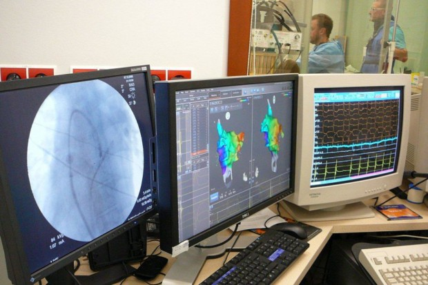 NFZ: zmiany w lecznictwie szpitalnym w zakresie kardiologii interwencyjnej
