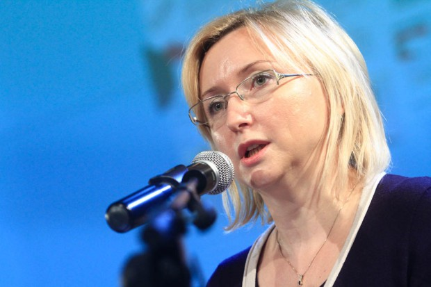 Agnieszka Pachciarz nie jest już wiceprezydentem Poznania