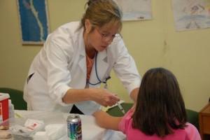 Higienistka i pielęgniarka - o nie najtrudniej w szkole