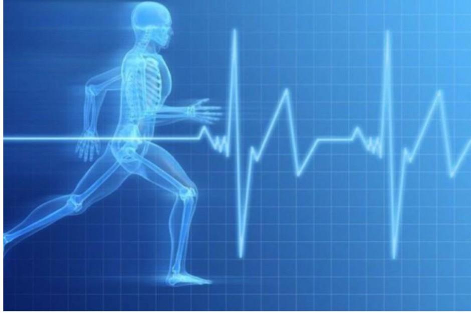 Kongres ESC: regularne ćwiczenia obniżają ryzyko nagłego zgonu z przyczyn sercowych