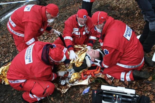 Małopolska: prokuratura sprawdza, czy konsolidacja ratownictwa nie zagraża pacjentom