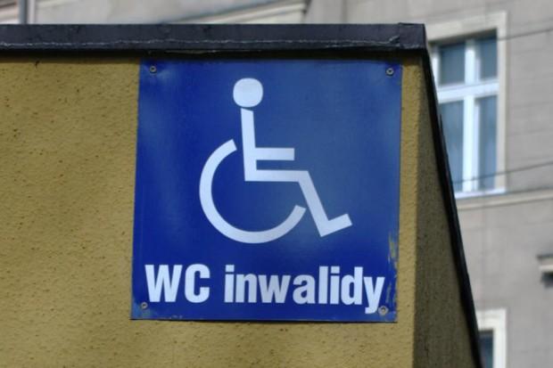 Wielkopolska: stracili umowę z NFZ za brak toalety