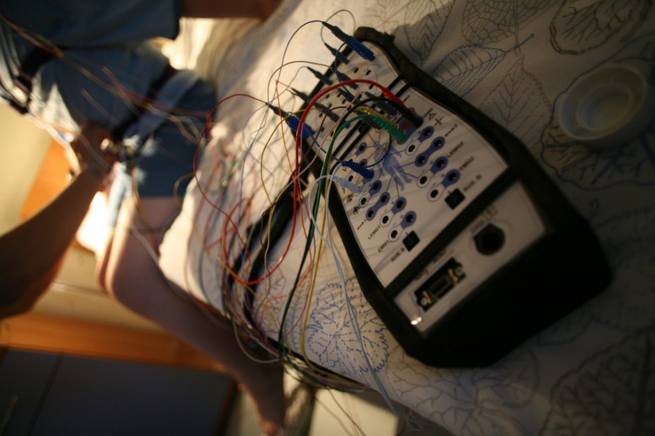 Ankieta PTBnS: czy zdarza się nam zasypiać nad kierownicą?