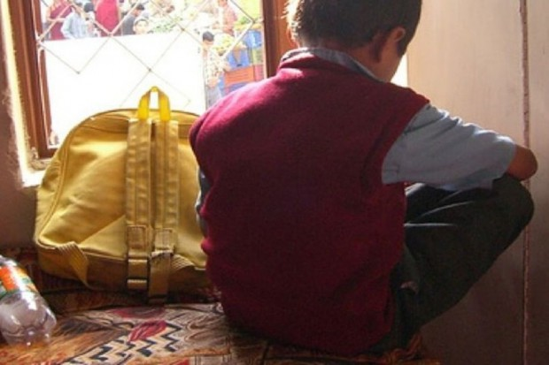 Lubuskie: uczniowie nadmiernie obciążeni tornistrami