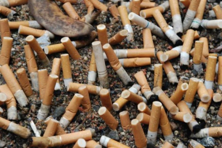 Wlk. Brytania: obrazki na papierosach nie odstraszają nieletnich palaczy