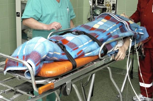Szpitale pytają: nadchodzące miesiące tylko dla nagłych przypadków?
