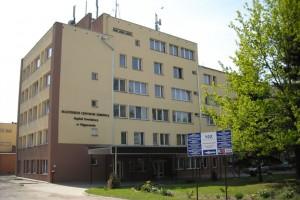 Węgorzewo: przymierzają szpital do przekształcenia