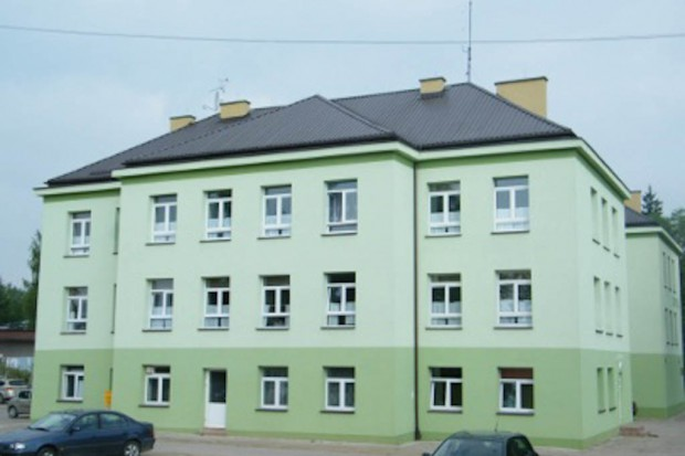 Podlaskie: Anna Komorowska na 50-leciu szpitala w Sejnach