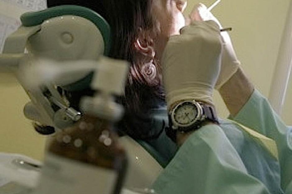 NIL o dostępności i finansowaniu opieki stomatologicznej