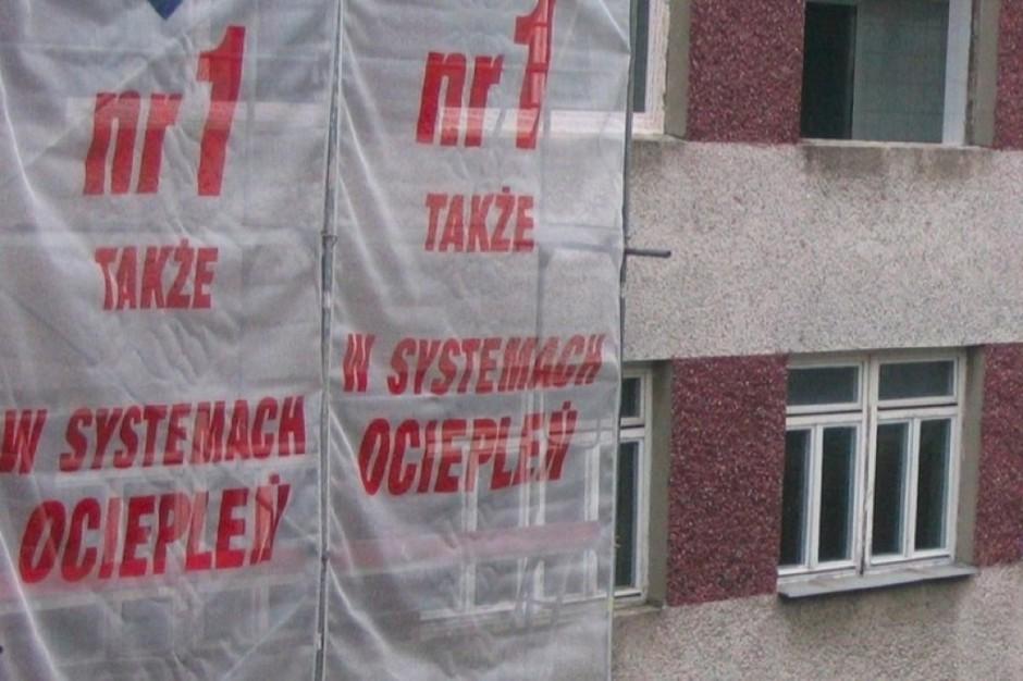 Lubuskie: termomodernizacja szpitala w Kostrzynie nad Odrą