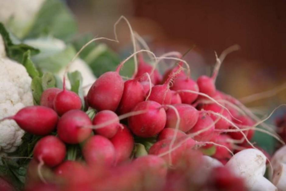 Od października dzieci będą jadły owoce w szkole