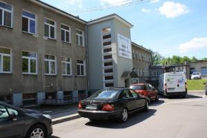 Tuchów: sprzedaż szpitala pod lupą - powrót tematu