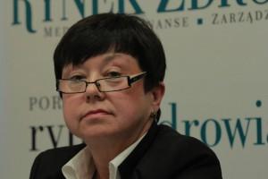 Gdańsk: dyrektorka szpitala na gdańskiej Zaspie odwołana
