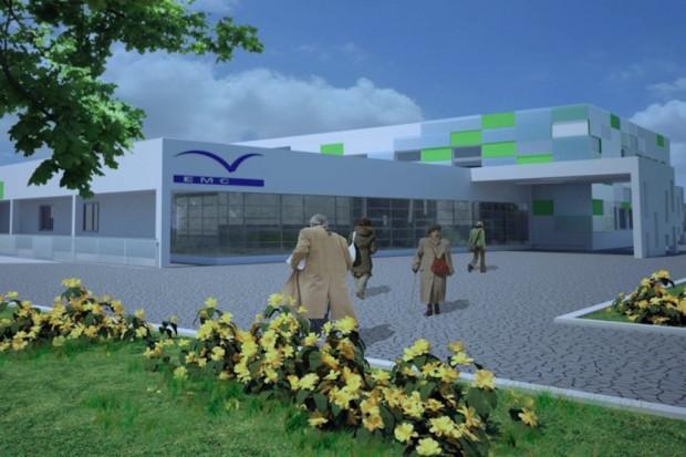Katowice: EMC Instytut Medyczny rozbuduje Szpital Geriatryczny