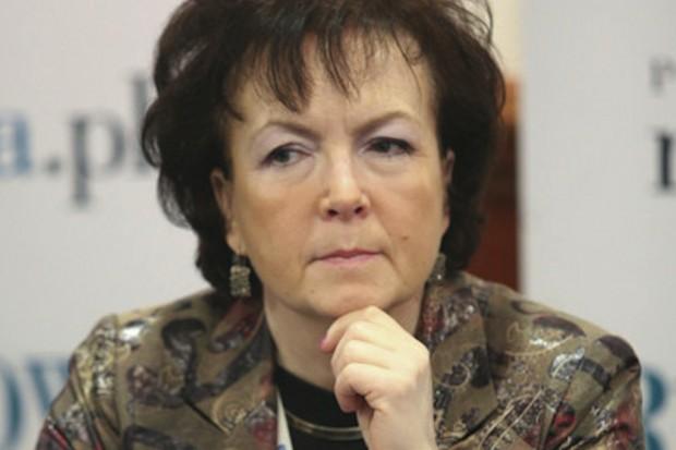 Wicemarszałek woj. pomorskiego o dyrektor szpitala na Zaspie: miała inną wizję szpitala
