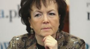 Pomorskie: Hanna Zych-Cisoń już poza zarządem województwa