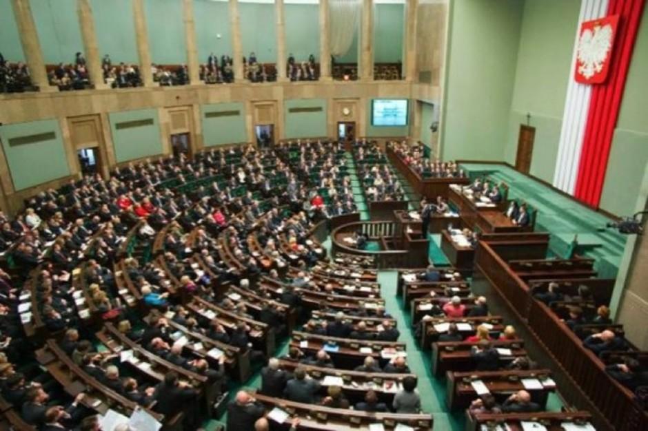 Sejm: nowela Prawa farmaceutycznego - uchwalona