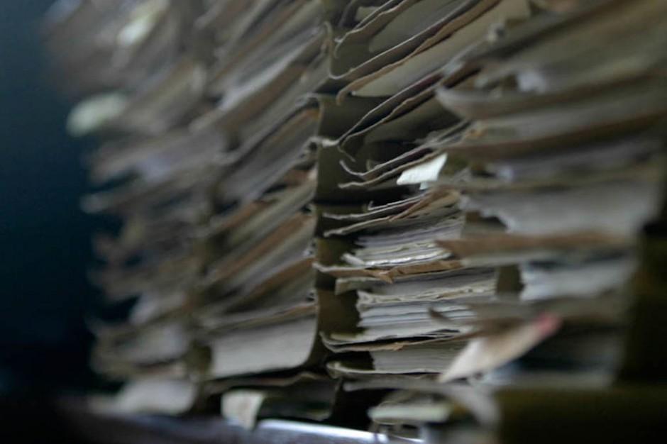Świętokrzyskie: były dyrektor szpitala skazany za podrobienie dokumentów
