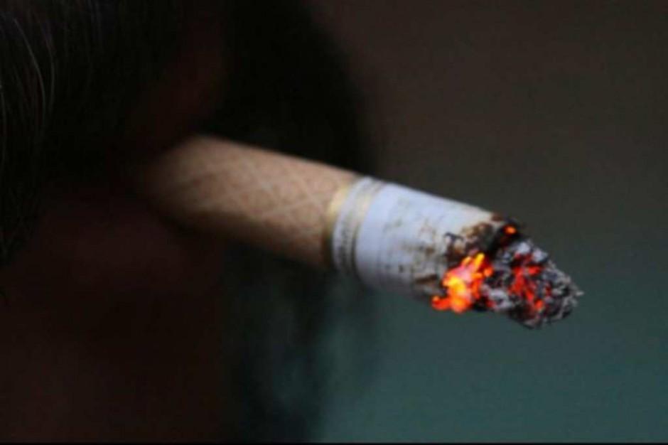 Wielka Brytania: zakaz palenia w więzieniach