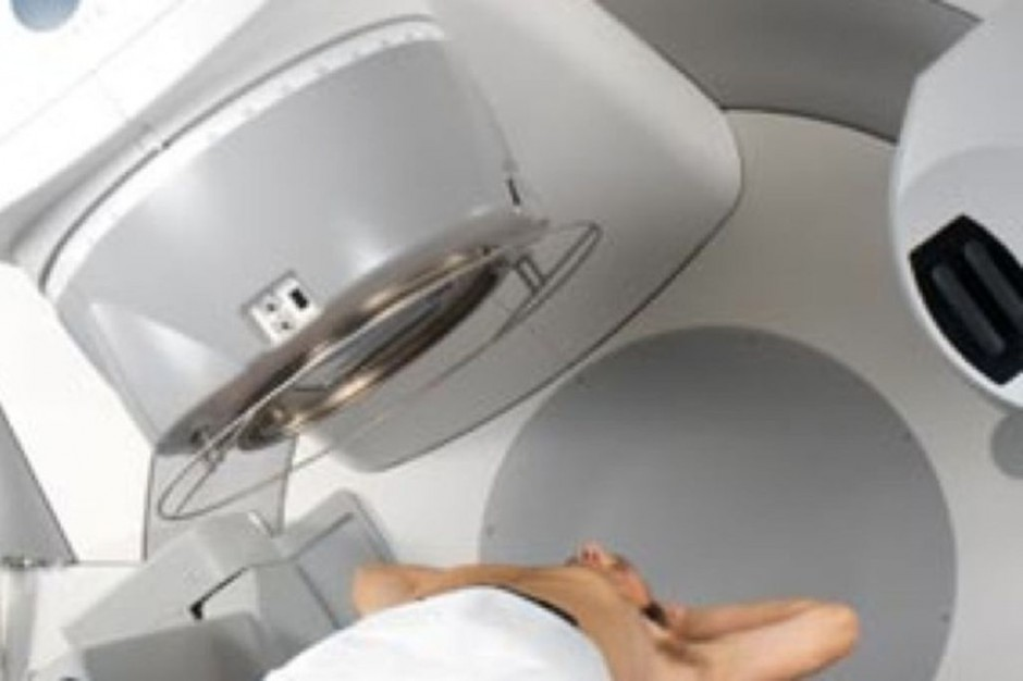 Mazowsze: radioterapia - usługa reglamentowana