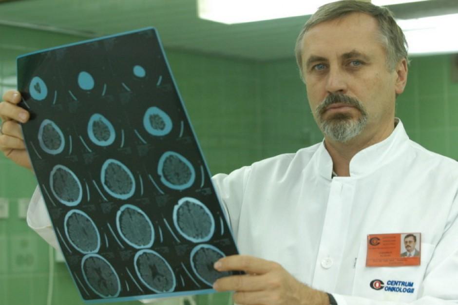 Potrzebujemy specjalistycznych ośrodków diagnostyki i leczenia raka piersi