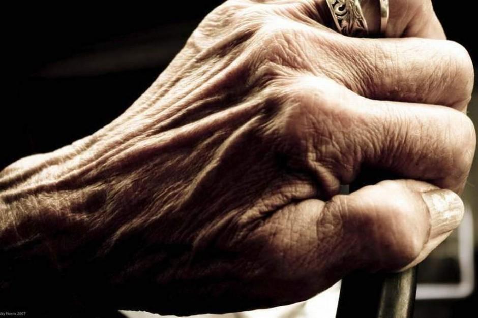Diagnoza Społeczna: 300 geriatrów, miliony chorych