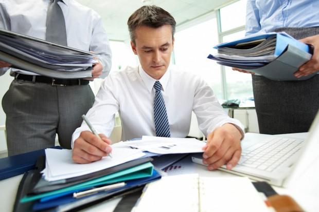 STOMOZ: nasi menedżerowie na warsztatach we Francji