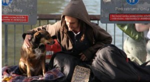 Warszawa: koronawirus w ośrodku dla bezdomnych; 160 osób w kwarantannie