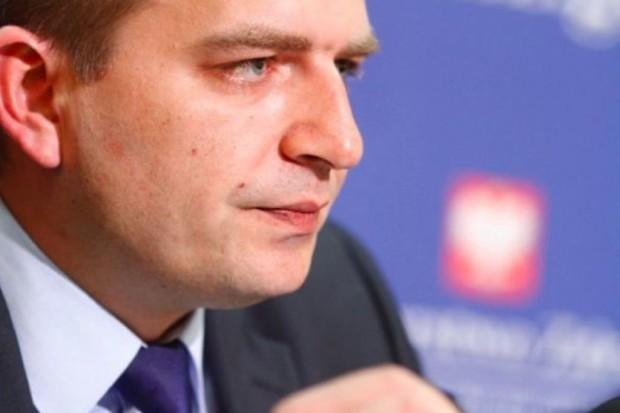 Szczecin: Arłukowicz o łatwiejszym dostępie do lekarskich specjalizacji