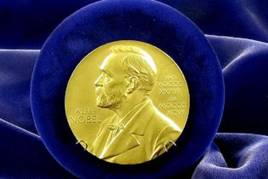 Nagroda Nobla z medycyny dla...