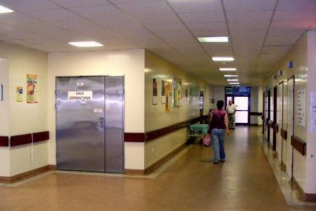 Nysa: szpital wstrzymuje planowe przyjęcia