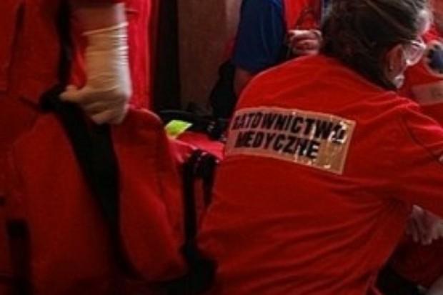 Kraków: ruszył Kongres Ratowników Medycznych