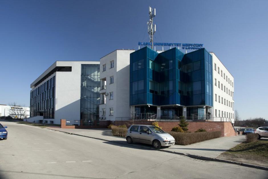 Śląski Uniwersytet Medyczny stara się o dofinansowanie