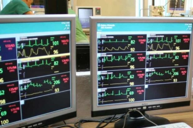 Krapkowice: szpital uruchomi OIOM?