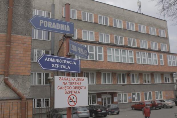 Katowice: władze miasta wystawiają na sprzedaż szpital urologiczny
