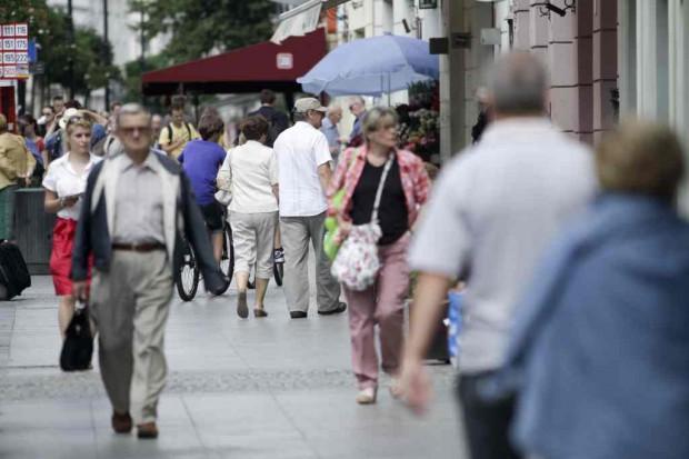 Śląskie: długość życia dzieci będzie krótsza niż dziadków