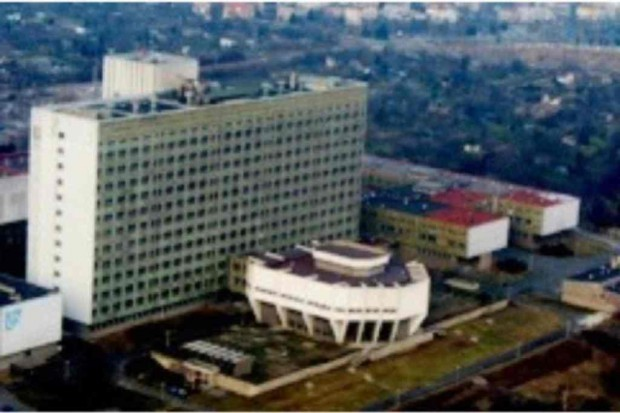 Sosnowiec: Szpital im. św. Barbary ma już 25 lat