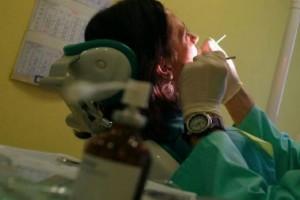 Stomatolodzy mogą pomóc w wykrywaniu nowotworów głowy i szyi